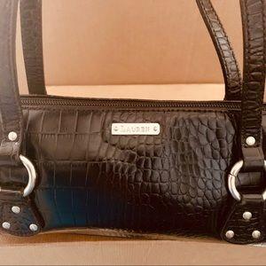 Lauren by Ralph Lauren Shoulder Purse/ Handbag